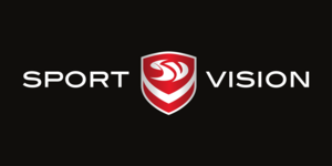 Sport Vision logo | Garden Mall | Supernova
