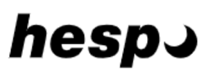 Hespo logo | Garden Mall | Supernova