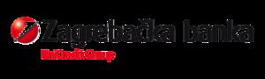 Zagrebačka Banka bankomat logo | Garden Mall | Supernova