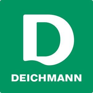 Deichmann logo | Garden Mall | Supernova