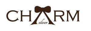 Charm Silver logo | Garden Mall | Supernova