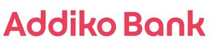 Addiko Bank bankomat logo | Garden Mall | Supernova