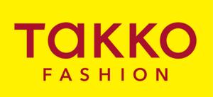 Takko logo | Garden Mall | Supernova