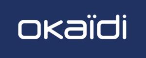 Okaïdi logo | Garden Mall | Supernova