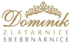Dominik srebrnarnica logo | Garden Mall | Supernova