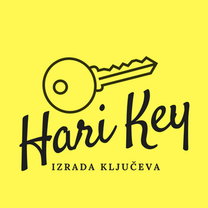 Hari Key logo | Garden Mall | Supernova