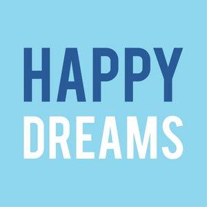Happy Dreams logo | Garden Mall | Supernova