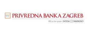 Privredna Banka Zagreb ATM logo | Garden Mall | Supernova