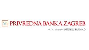 Privredna Banka Zagreb Bankomat logo | Garden Mall | Supernova