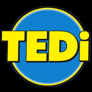 TEDi logo | Garden Mall | Supernova