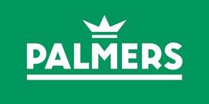 Palmers logo | Garden Mall | Supernova
