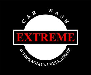 Autopraonica i vulkanizacija Extreme logo | Garden Mall | Supernova