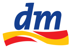 dm logo | Garden Mall | Supernova