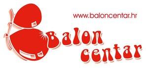 Balon centar logo | Garden Mall | Supernova