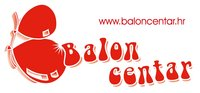 Balon centar -