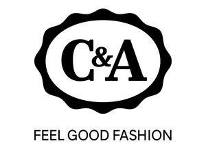 C&A logo | Garden Mall | Supernova