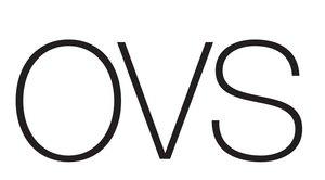 OVS logo | Garden Mall | Supernova