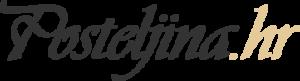Posteljina.hr logo | Garden Mall | Supernova