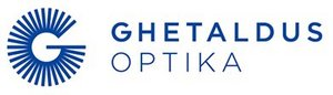 Ghetaldus Optika logo | Garden Mall | Supernova