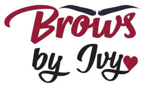 Brows by Ivy logo | Garden Mall | Supernova