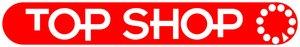 Top Shop logo | Garden Mall | Supernova