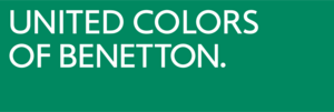 United Colors of Benetton logo | Garden Mall | Supernova