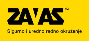 Zavas logo | Garden Mall | Supernova