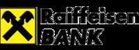 Raiffeisen Bank bankomat -