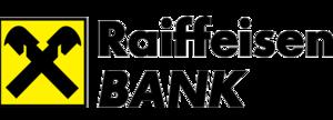 Raiffeisen Bank bankomat logo | Garden Mall | Supernova