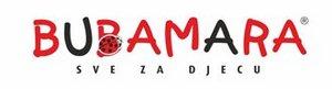 Bubamara logo | Garden Mall | Supernova