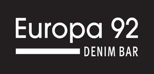 Europa 92 logo | Garden Mall | Supernova