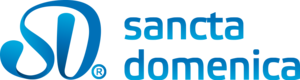 Sancta Domenica logo | Garden Mall | Supernova