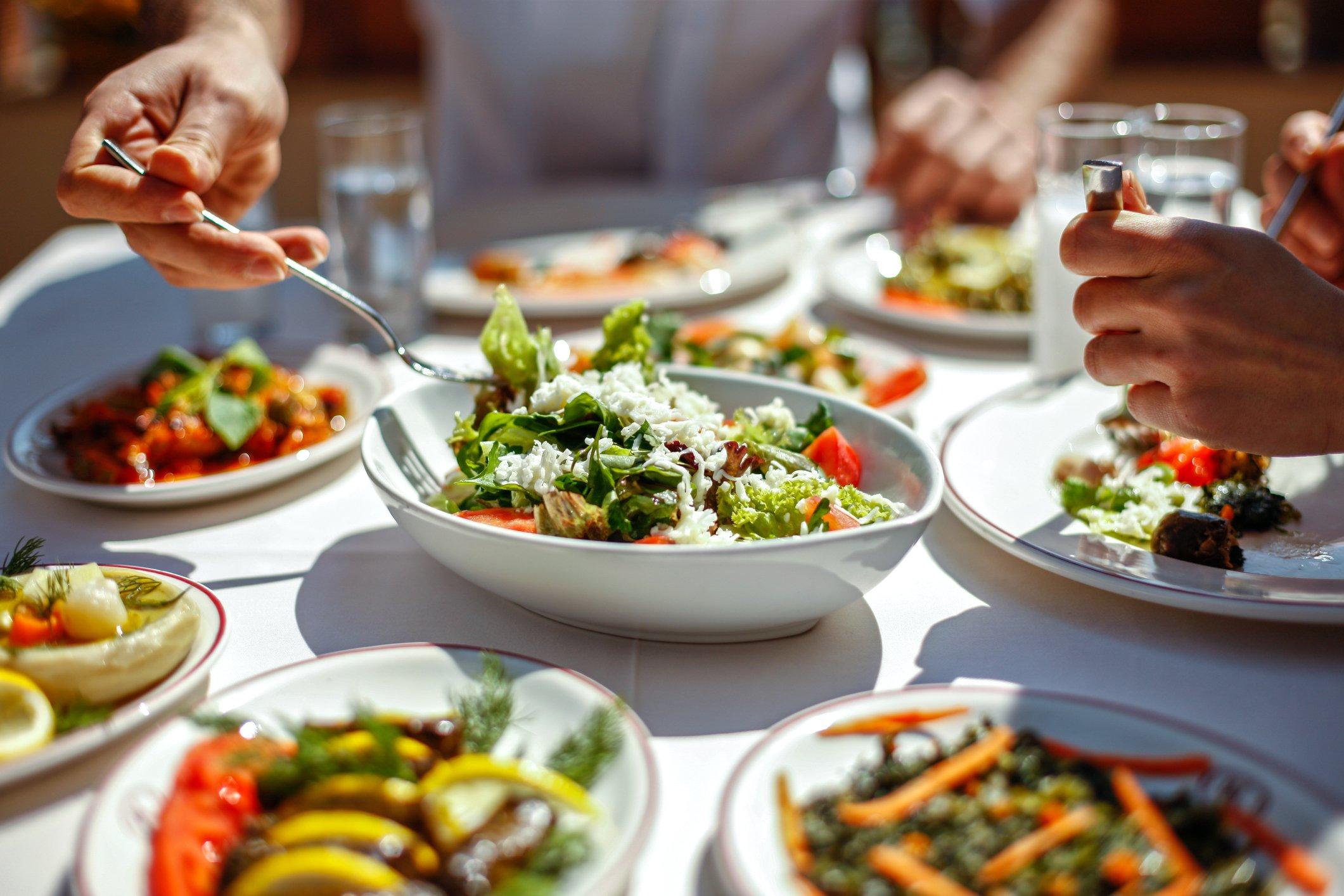 Interspar Restoran | Garden Mall | Supernova